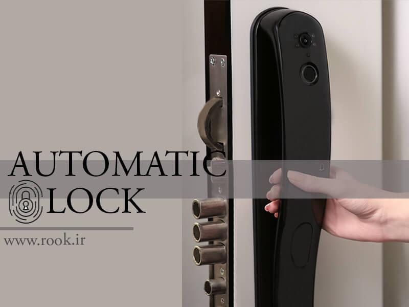 قفل-روک