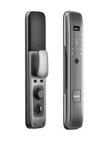 قفل دیجیتال روک-p210