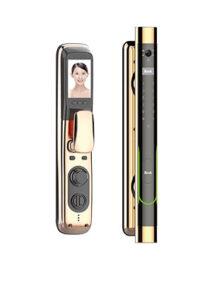 قفل دیجیتال روک-p251