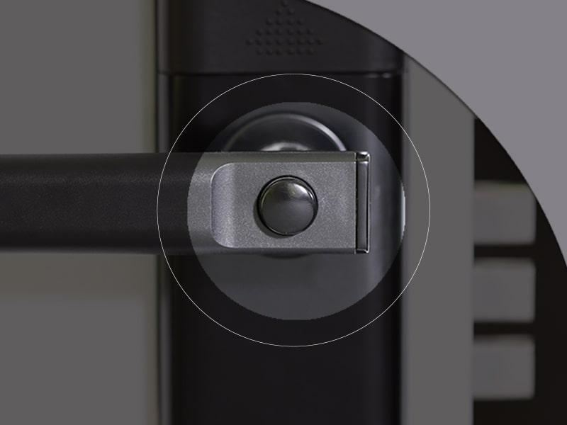 ارزان ترین قفل دیجیتال روک h220